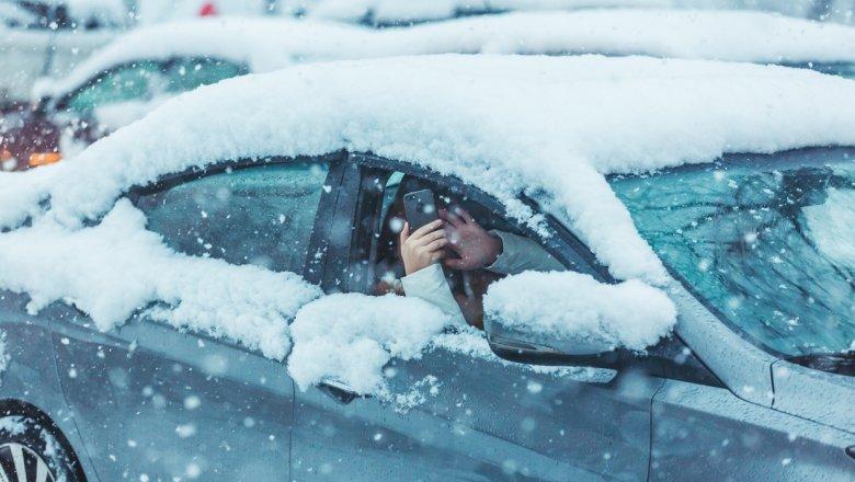 Заключительная неделя декабря воВладивостоке начнется спохолодания