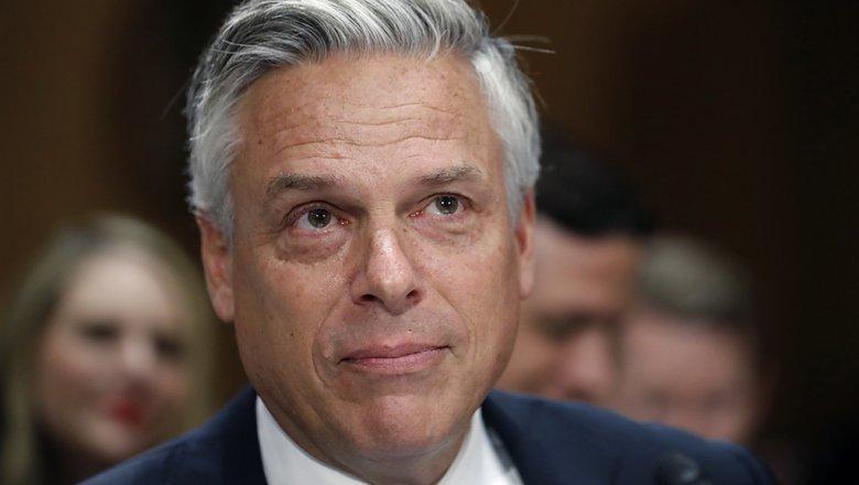 Посол США попросил овстречах с управлением РФ