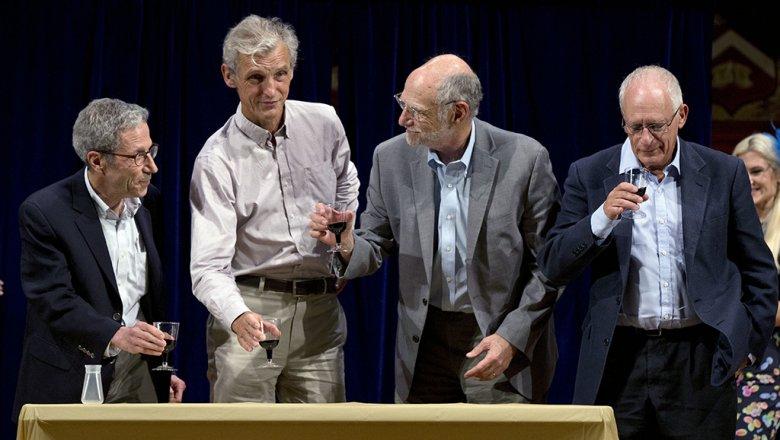 ВСША вручили Шнобелевские премии засамые юмористические  научные исследования