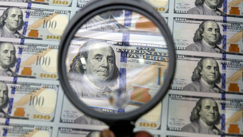 Пункты обмена констатируют существенный рост количества фальшивой валюты