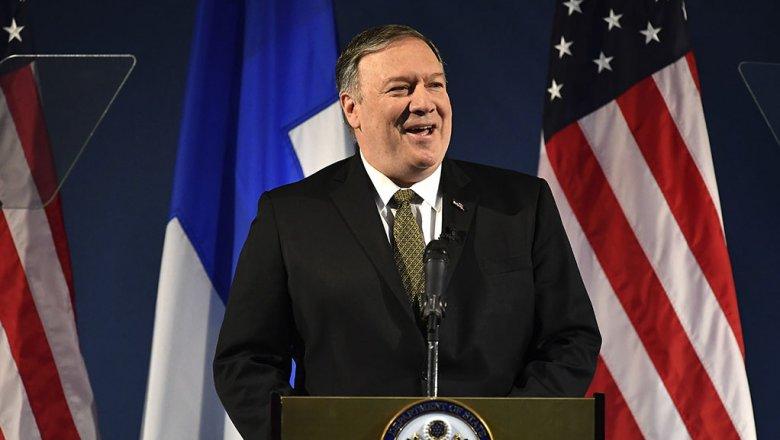 Иран отверг предложение о визите госсекретаря США