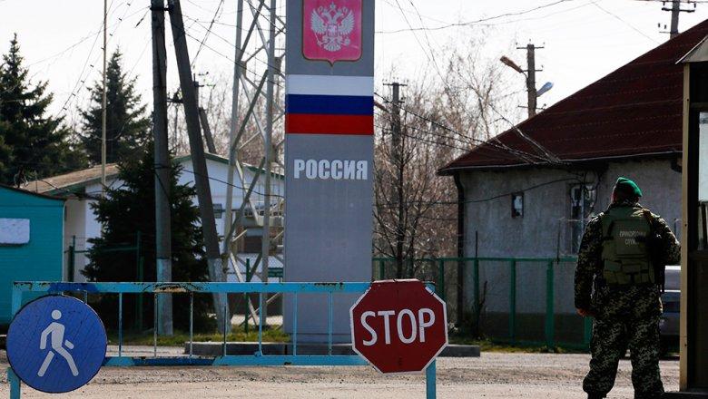 Стоимость возведения базы награнице с государством Украина увеличилась вполтора раза