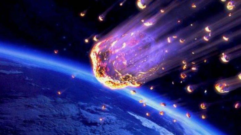Ученые назвали три версии конца света— Мывсе умрем