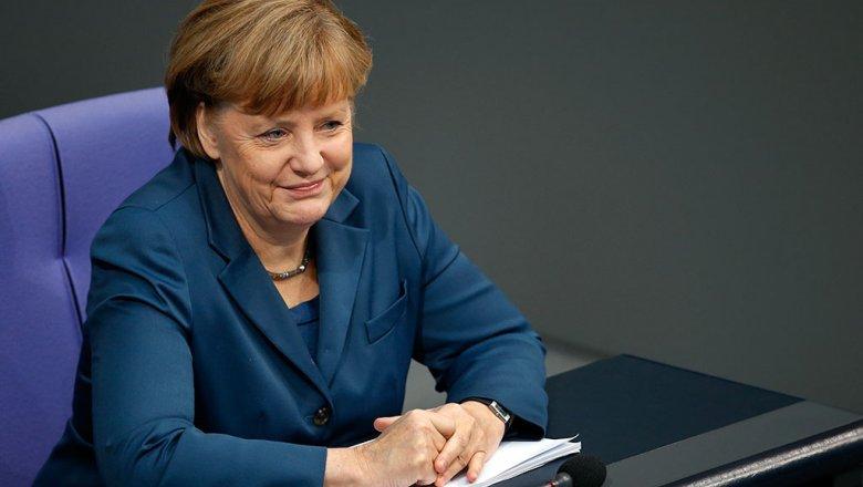 Соратник Меркель призвал ввести новые санкции против Российской Федерации из-за Сирии
