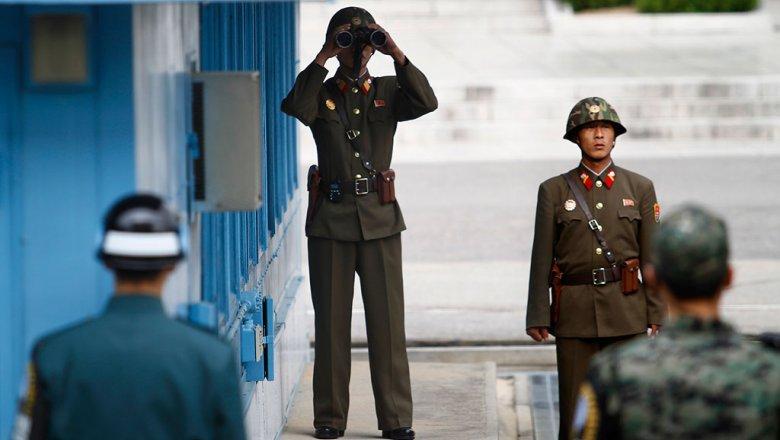 Южная Корея готова кпереговорам сКНДР без предварительных условий