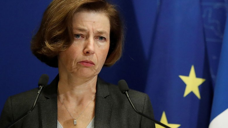 Франция раскритиковала США за«статью F-35» вуставе НАТО