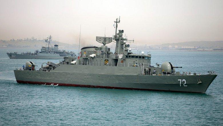 Fox News: ВМС Ирана провели тестирования торпеды вОрмузском проливе