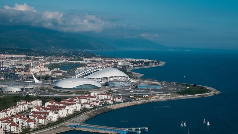 ВСочи будет создан Центр спортивной медицины стоимостью 6,6 млрд руб.