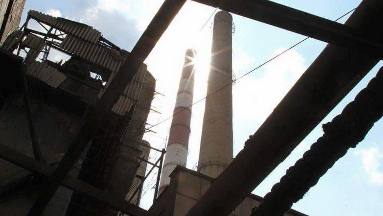 НаЛуганщине рабочие станции повыробатыванию электричества подорвались награнате