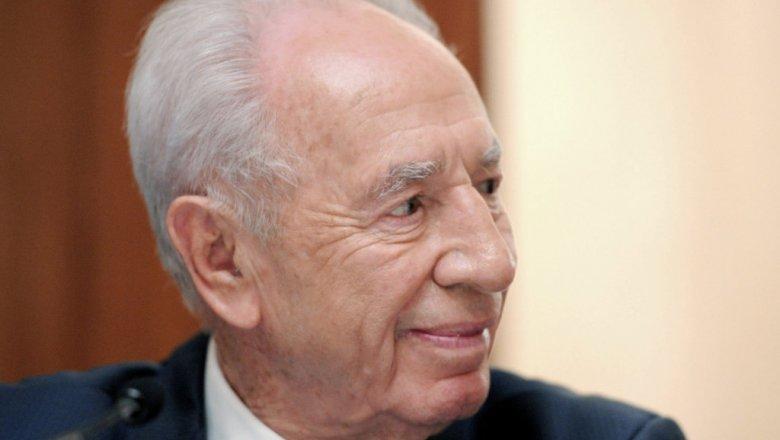 Родных экс-президента Израиля Шимона Переса, перенесшего инсульт, вызвали для прощания