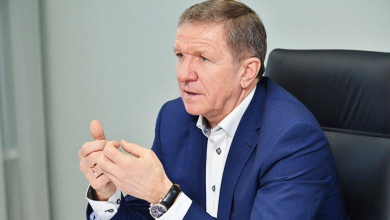 Первым вице-губернатором Омской области назначили Валерия Бойко