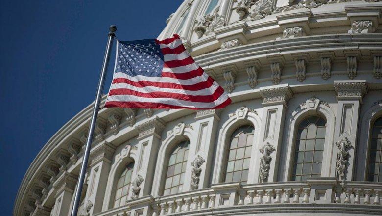 Сенаторы США потребовали убанков данные освязях с предпринимателями из Российской Федерации