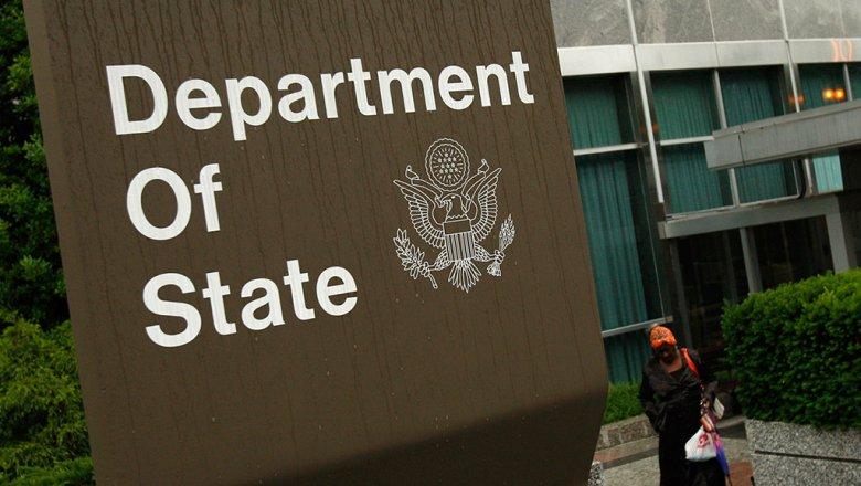 Госдеп США возложил ответственность забудущие химатаки вСирии на РФ