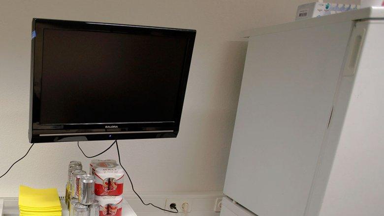До30% телевизоров в Российской Федерации всередине зимы могут остаться с«черным экраном»
