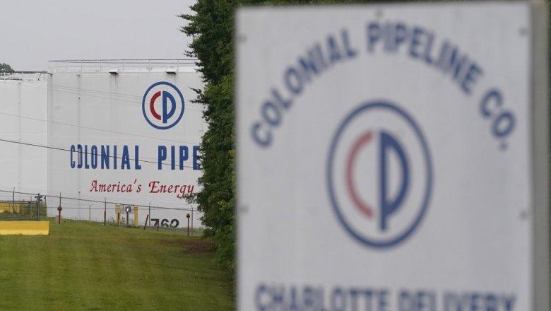 WSJ узнала о роспуске атаковавшей Colonial Pipeline группы хакеров