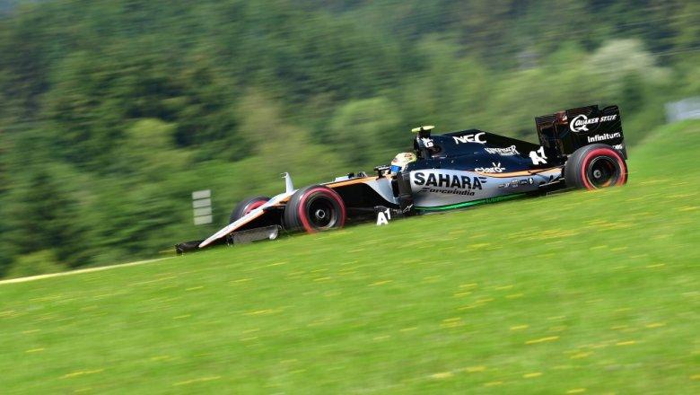 Совладелец команды «Формулы-1» «Форс Индия» Виджай Маллья арестован встолице Англии