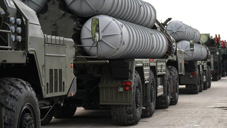 Турция может «заразить» остальных российскими ПВО— специалист