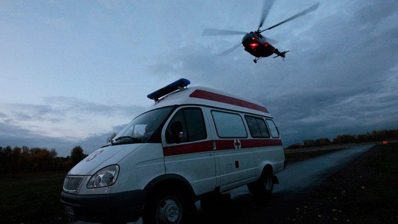 5 человек погибли в трагедии сфурой натрассе вТатарстане