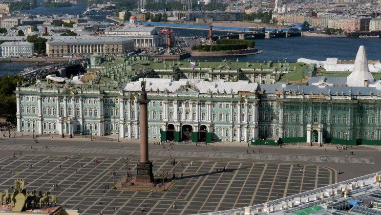 ВПетербурге пройдет ХХVI фестиваль «Балтийский дом»