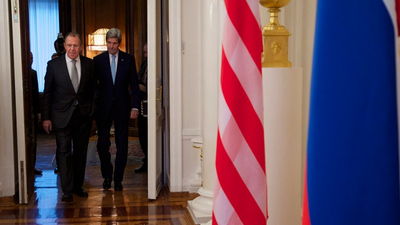 Россия иСША согласовали совместный план поСирии