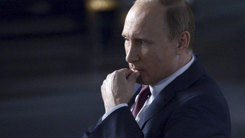 Владимир Путин: Российская Федерация готова кпроведению масштабных геномных исследований