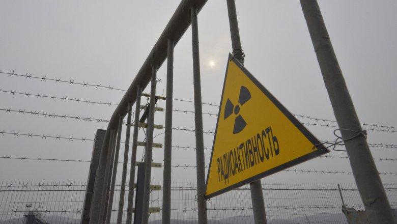 IRSN: в Российской Федерации либо Казахстане произошла утечка радиации