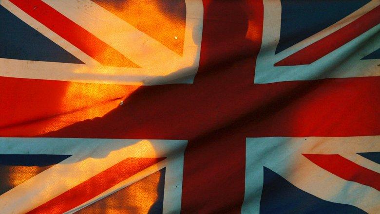 Завыход изЕС высказались 55% британцев