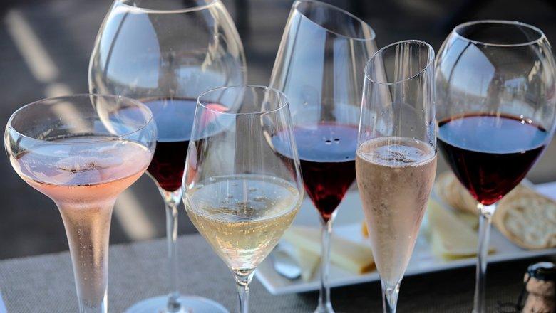 Стало известно, где вевропейских странах пьют больше всего