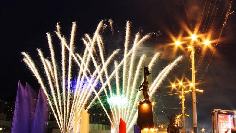 Фестивали владивостока