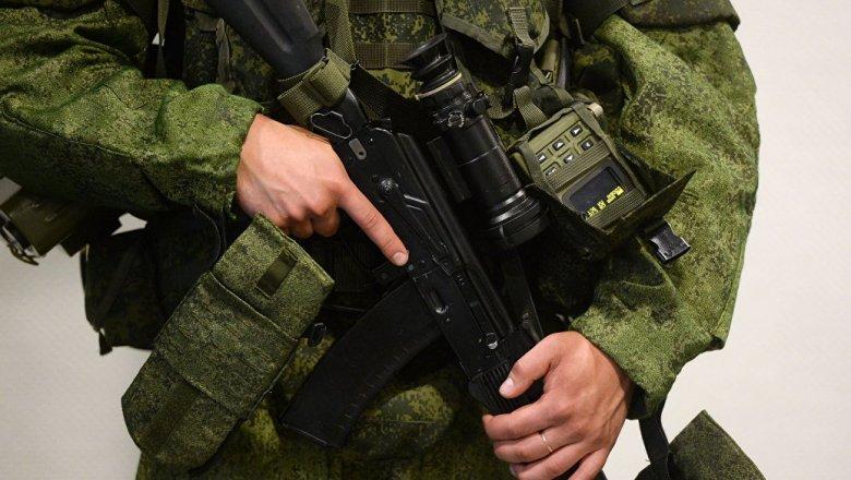 Русская армия к 2020-ому будет на100% обеспечена экипировкой «Ратник»