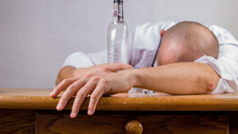 Мед. сотрудники сделали вывод, что нет неопасной дозы алкоголя