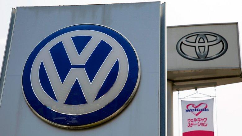 VW планирует уменьшить десятки тыс. рабочих мест