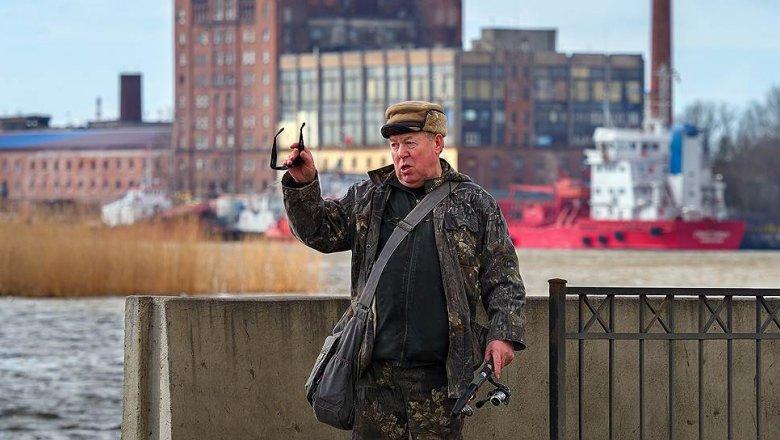 Жители России пояснили причины отказа работать напенсии— Опрос