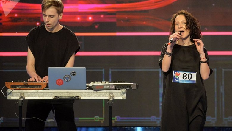 Сегодня назовут финалистов отбора на«Евровидение-2018» от Республики Беларусь