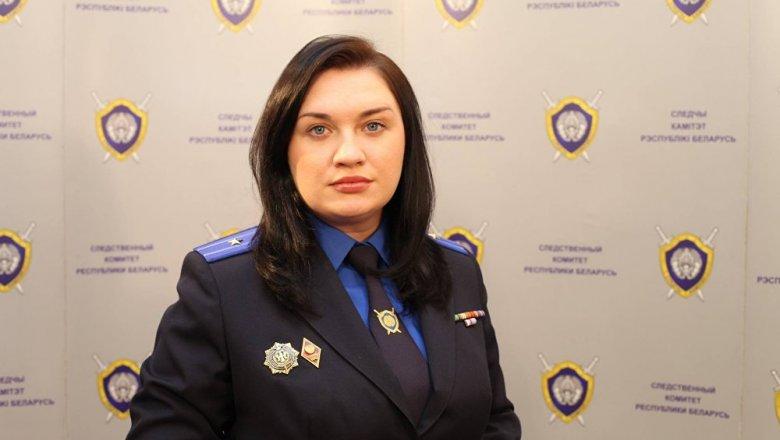 Гончарова: виновник ДТП наКальварийской исчез отследствия в российской столице