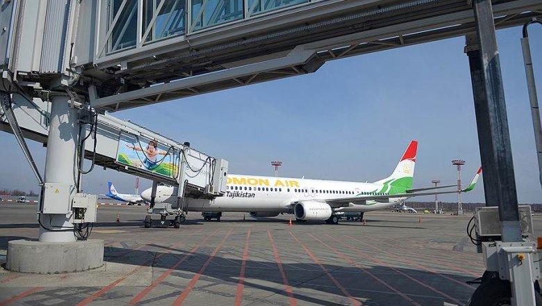 Российская Федерация может закончить авиасообщение сТаджикистаном с8ноября