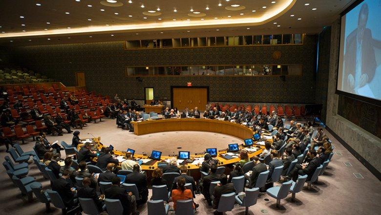 СБ ООН высказал единое мнение в вопросе оценки ракетных пусков КНДР