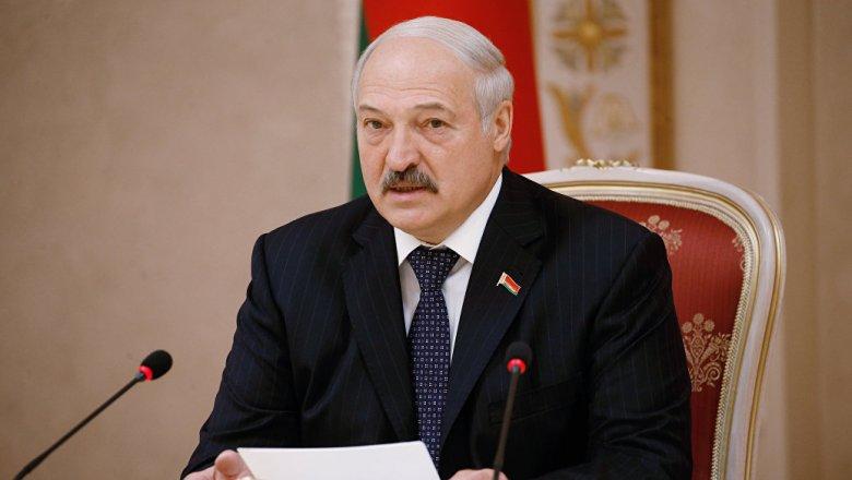 Хочу, чтобы вбратской Украине завершилась вражда — Лукашенко