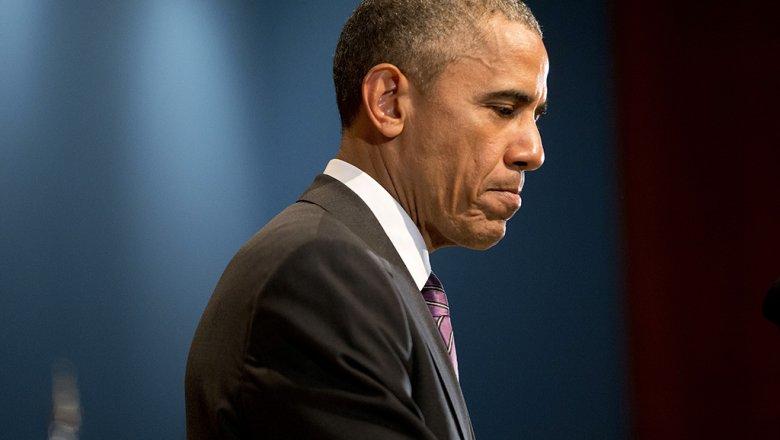Обама: группировкаИГ перешла кобороне