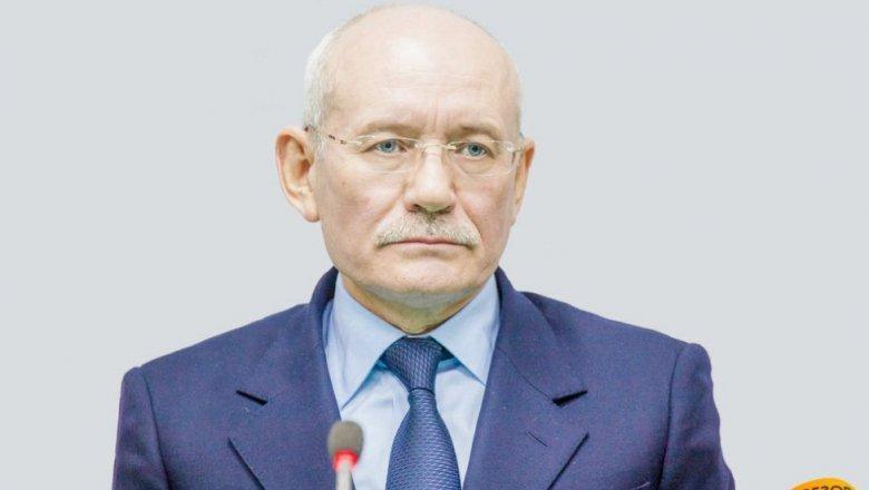 Ситуацию снеполными семьями вБашкирии Рустэм Хамитов назвал аварией