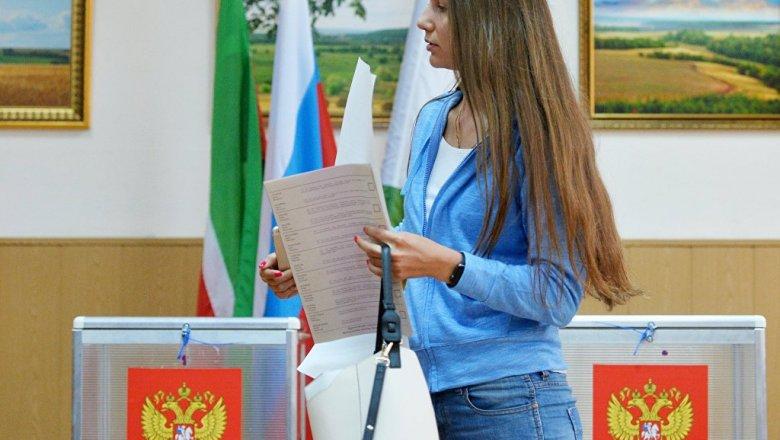 ВКрасноярском крае пробуют сорвать выборы— Избирательная комиссия