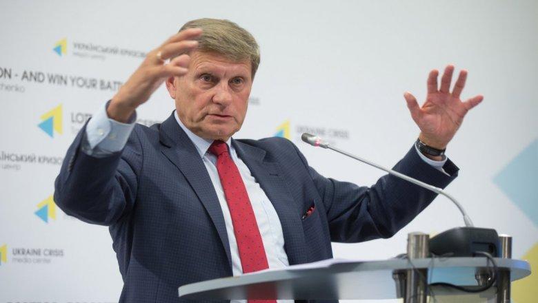 «Неприятный сюрприз»: иностранный советник Порошенко прокомментировал повышение «минималки» вдвое