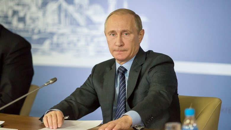 Судостроительный комплекс «Звезда» опередит всех мировых соперников — Путин