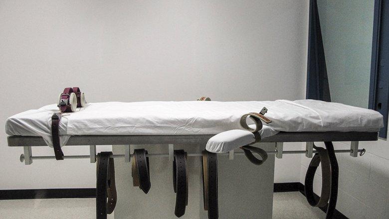 Федеральные власти США решили вернуть смертную казнь