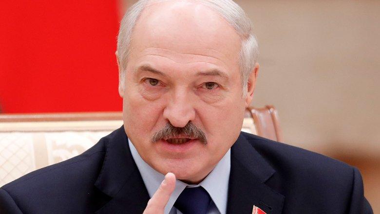 Лукашенко поведал о самосознании белорусов во время пандемии коронавируса