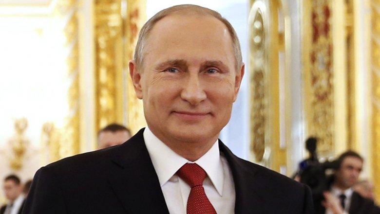 Новогоднее обращение президента впервые покажут вовсех часовых поясах поПервому каналу