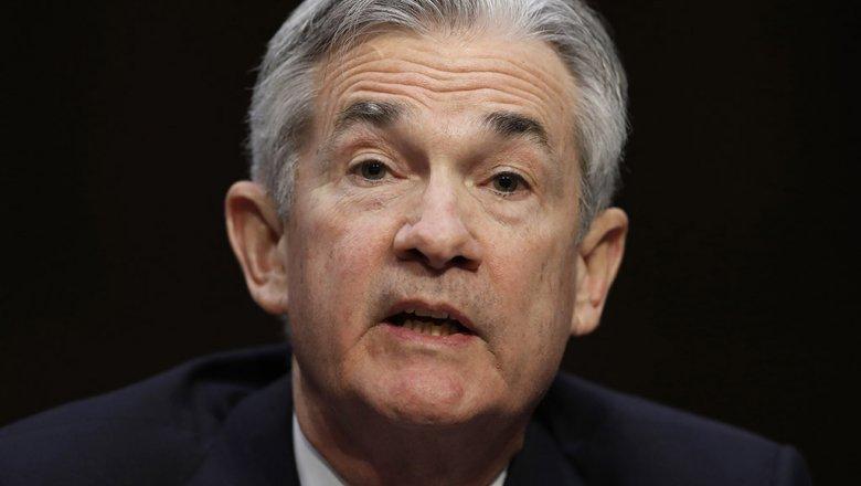 Сенат США утвердил Джерома Пауэлла напосту руководителя Федеральной резервной системы