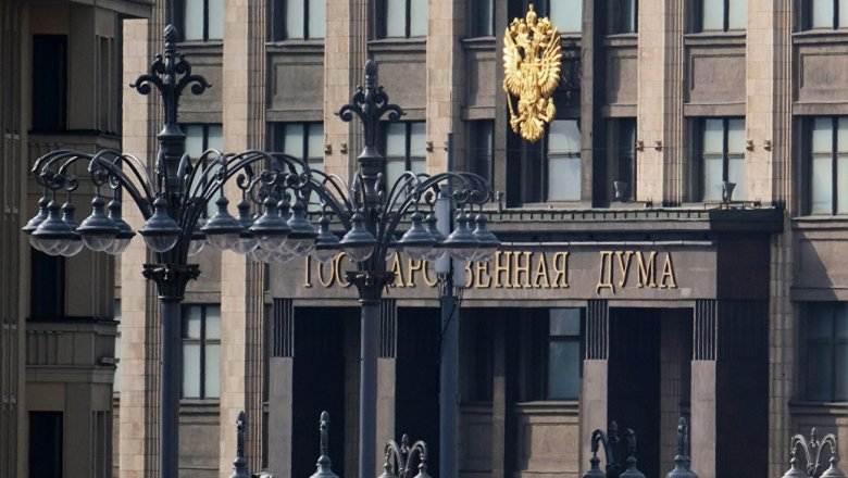 Российская Федерация живет вблокаде— Медведев