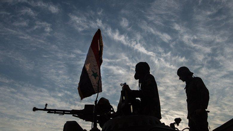 Лавров напомнил Керри обамериканских поставках оружия террористам