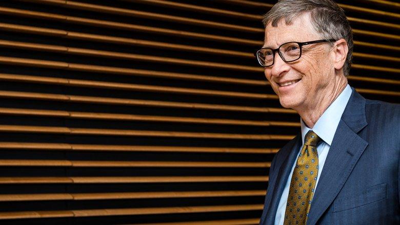 Билл Гейтс запустил программу повыращиванию кур вАфрике
